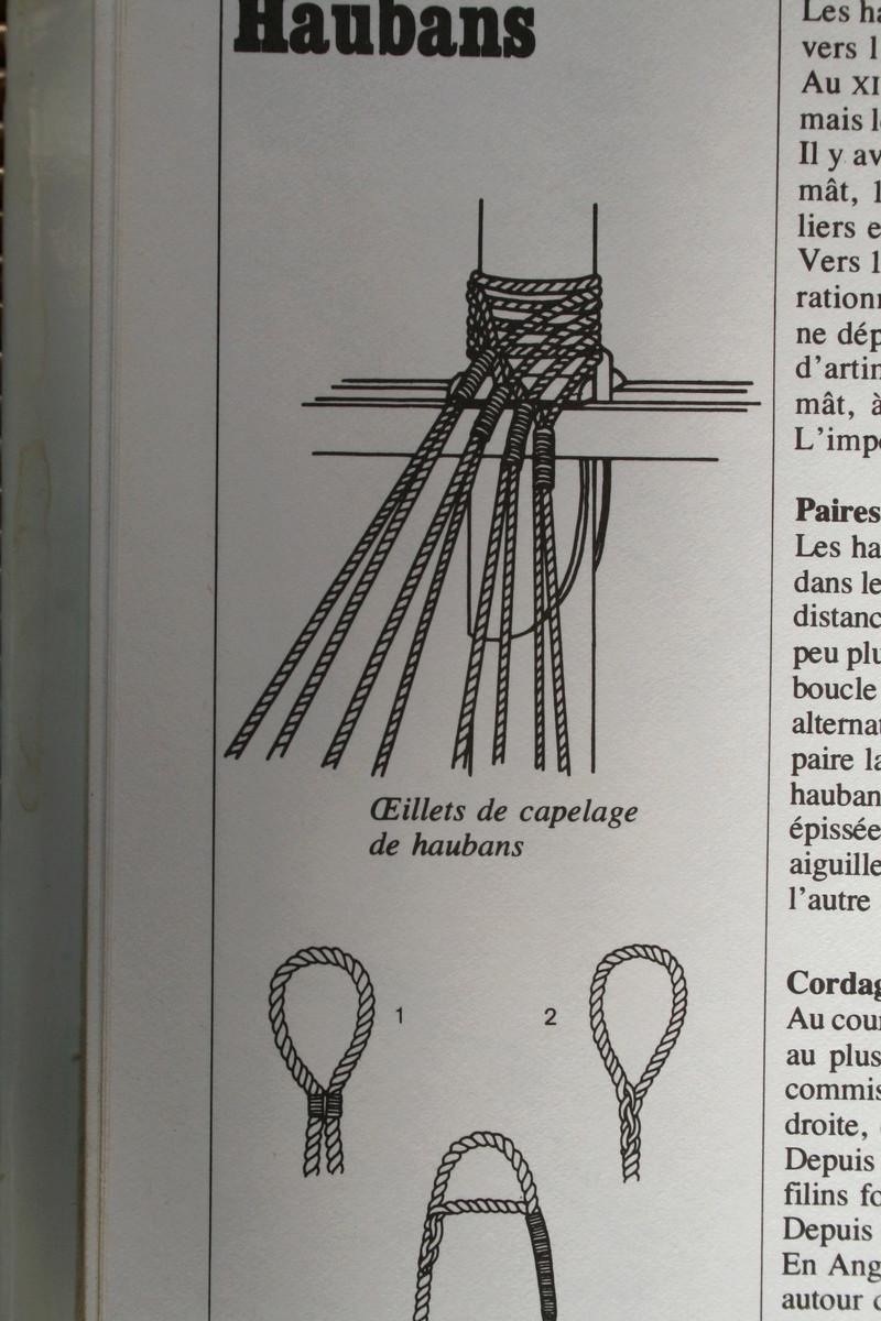 """""""La Licorne"""" sur base du kit Hachette - Page 2 Img_8318"""