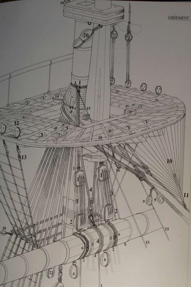 """""""La Licorne"""" sur base du kit Hachette - Page 2 Img_8320"""