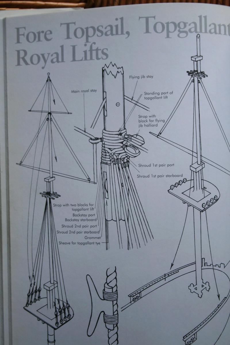 """""""La Licorne"""" sur base du kit Hachette - Page 2 Img_8321"""