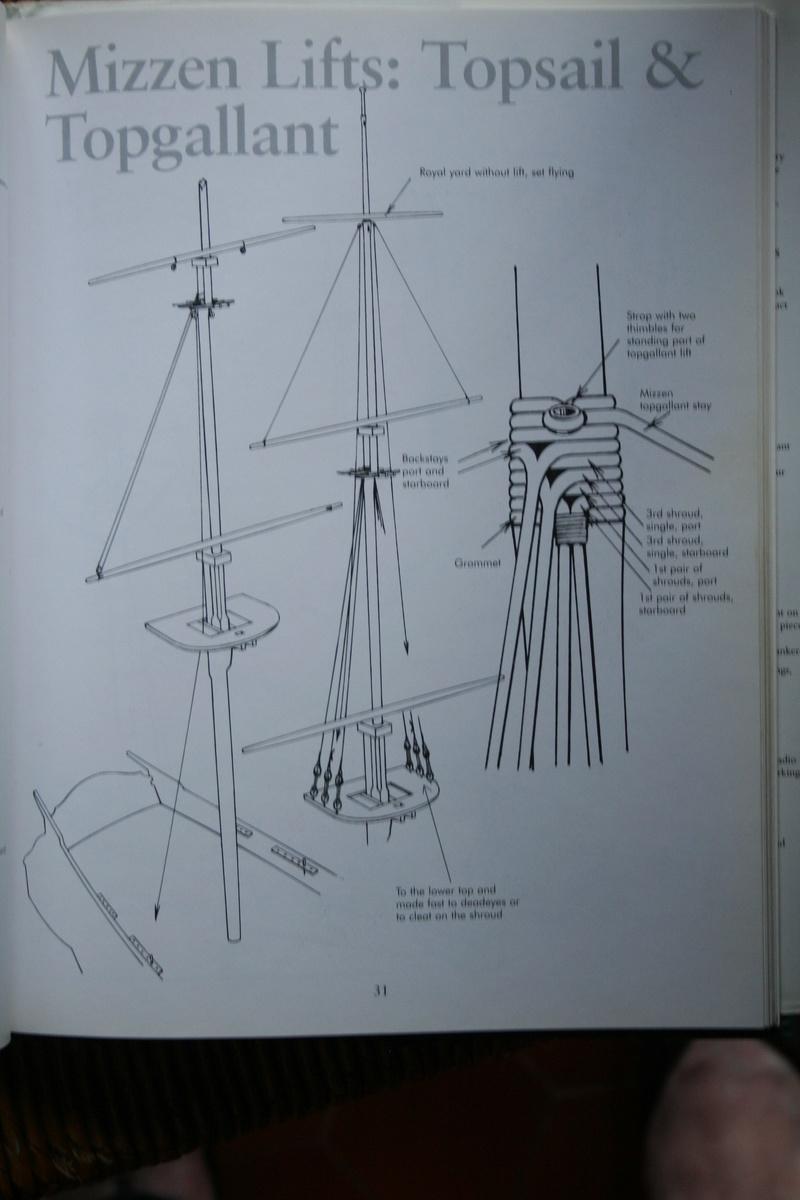 """""""La Licorne"""" sur base du kit Hachette - Page 2 Img_8323"""
