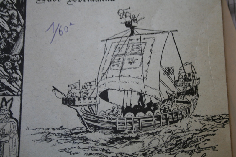 Nef de pirates normands au 1/60 e par JJ Img_8516
