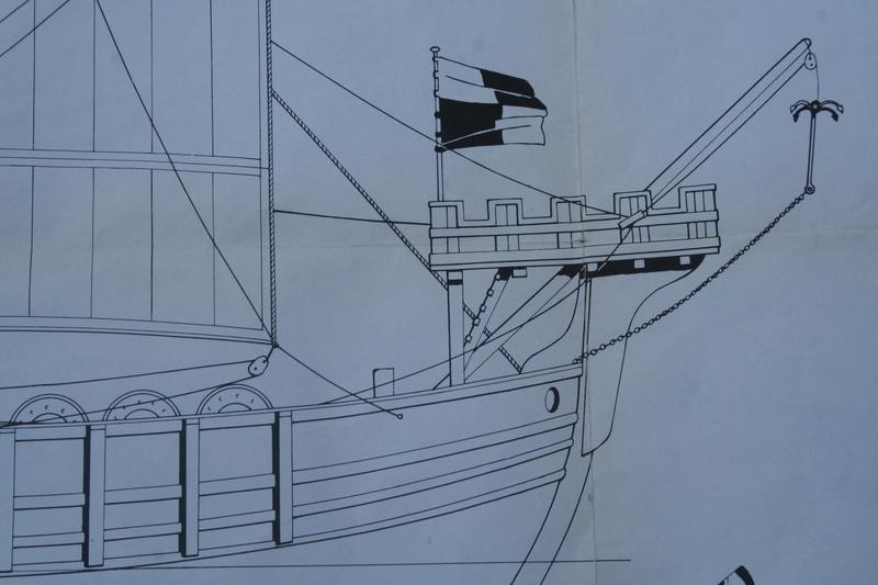 Nef de pirates normands au 1/60 e par JJ Img_8532