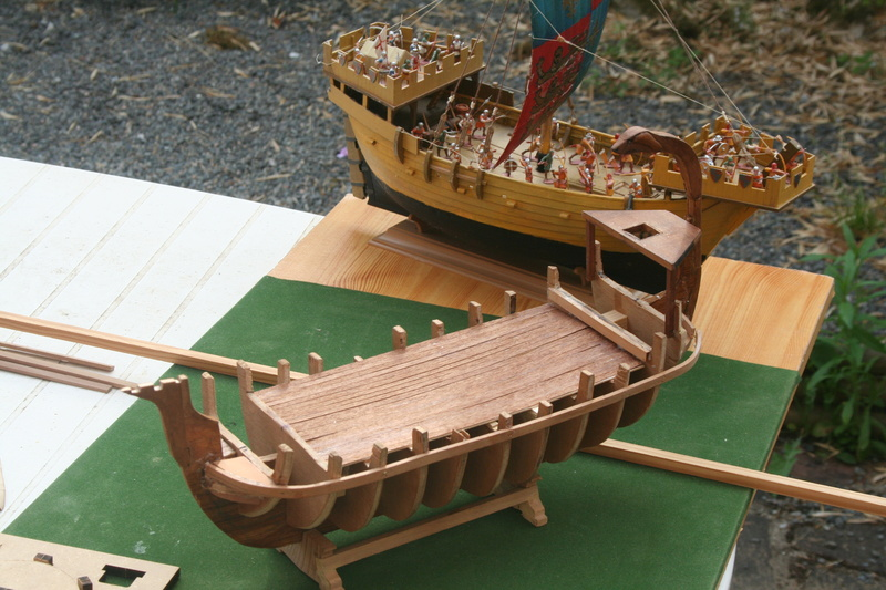 Nef de pirates normands au 1/60 e par JJ Img_8611