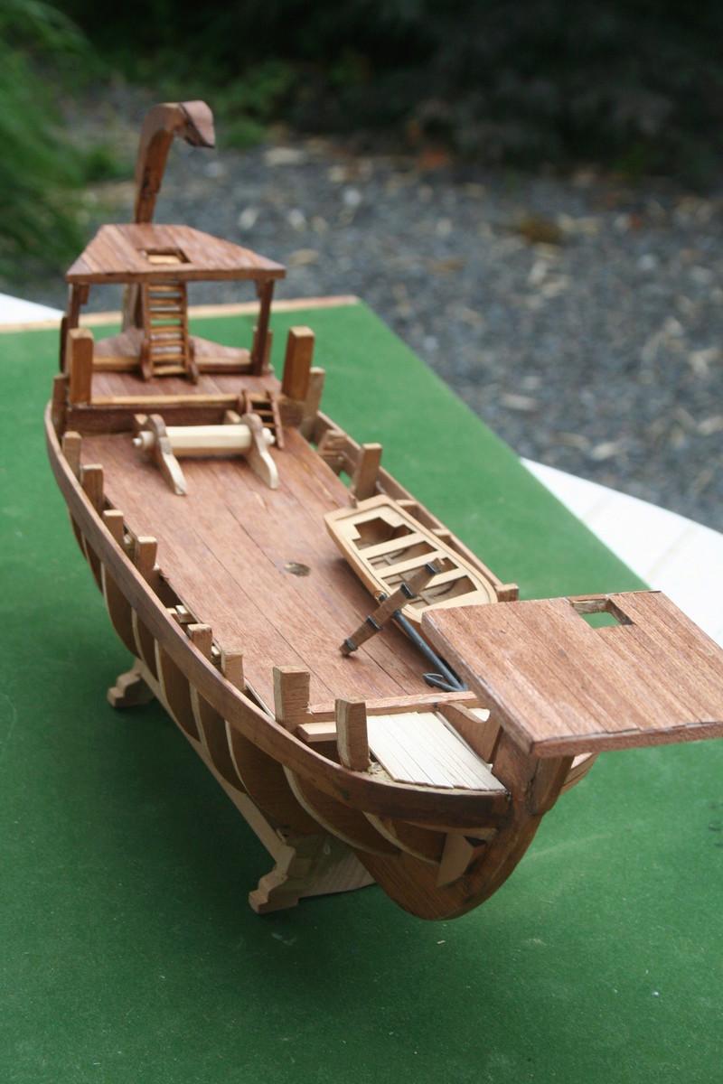 Nef de pirates normands au 1/60 e par JJ Img_8620