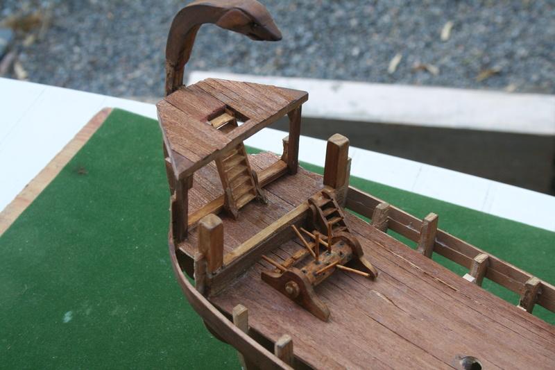 Nef de pirates normands au 1/60 e par JJ Img_8624