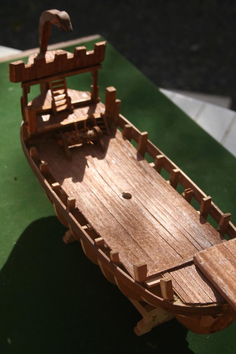 Nef de pirates normands au 1/60 e par JJ Img_8629