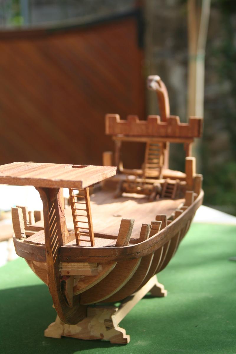 Nef de pirates normands au 1/60 e par JJ Img_8631