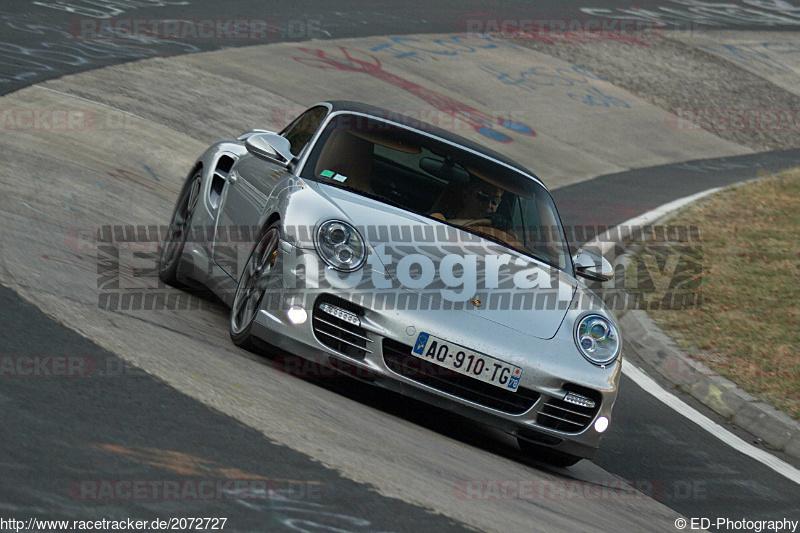 Porsche Taycan sur le Nürburgring-Nordschleife Page_211