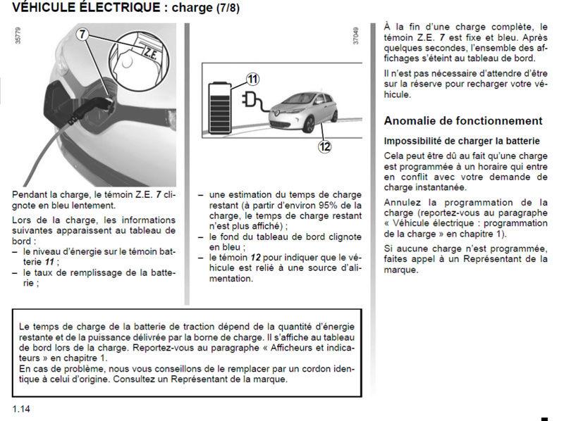 """Demande d'évolution à Renault - AFFICHER """"EN CHARGE"""" en GROS CARACTÈRES !!! Charge10"""