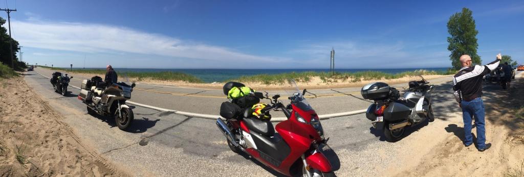 Trip along Michigan western coast Img_2510