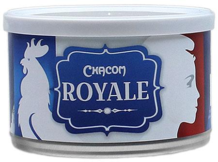 CHACOM, Royale 003-7511