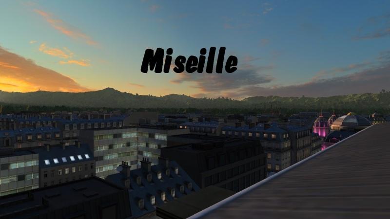 [CXXL] Miseille Cxl_sc22