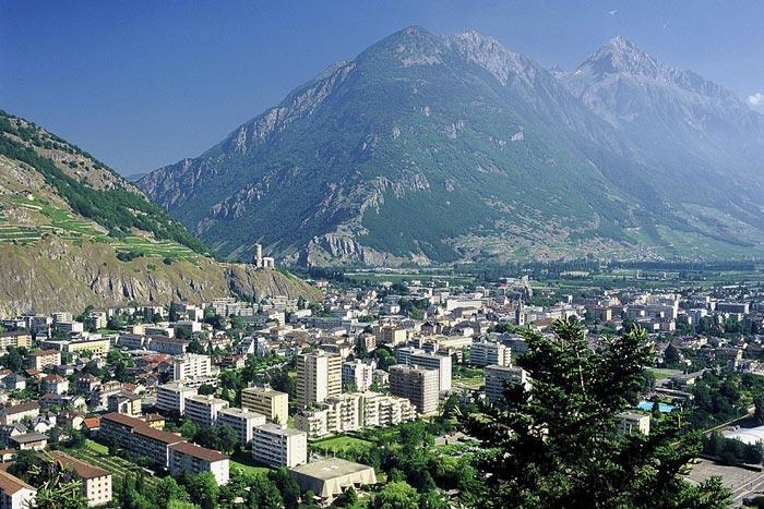 Le Valais Ville-10
