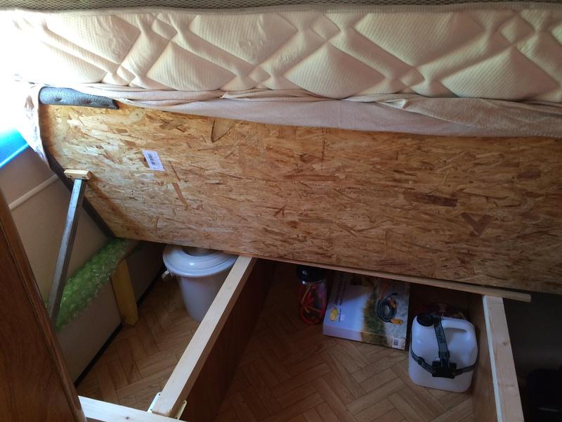 Un sommier maison pour un lit confortable - Page 2 Img_2118