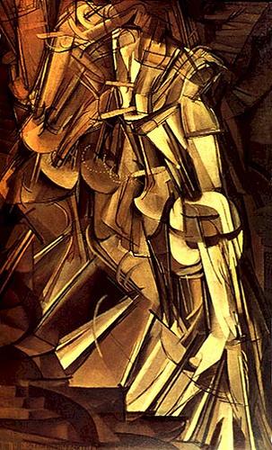 Tableaux de peintres Ducham12