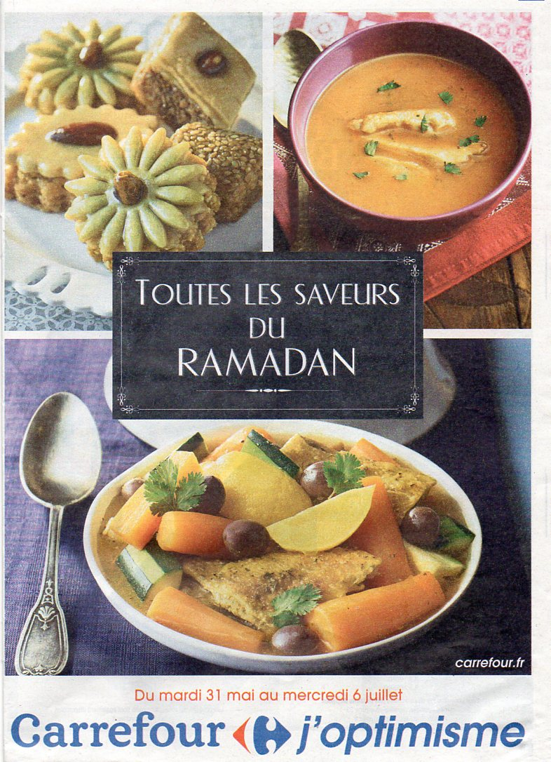 Le ramadan est-ce bien utile? Dangereux ? Ramada10