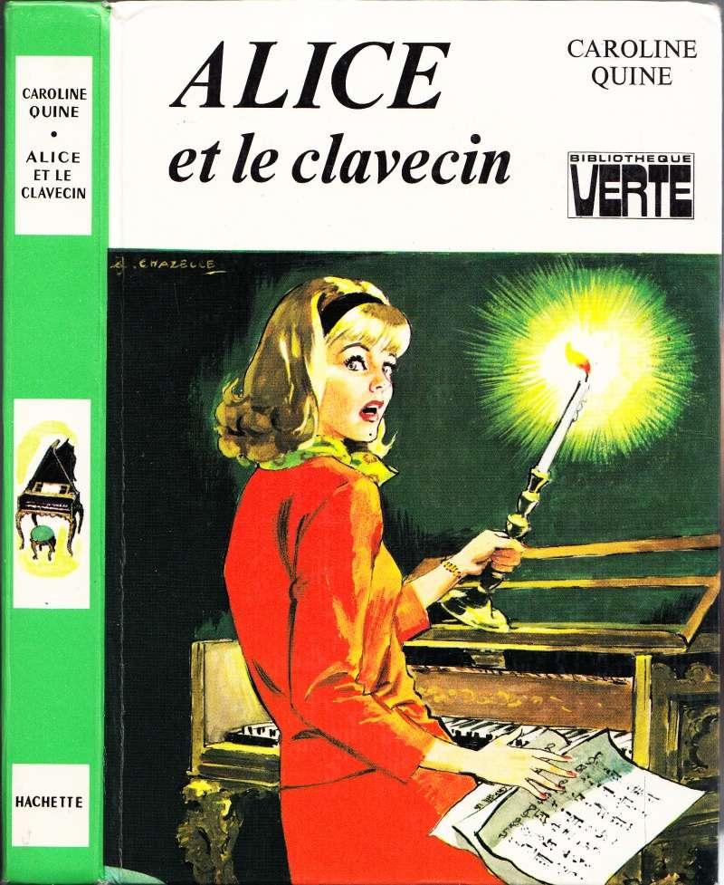 Recherches sur les anciennes éditions d'Alice (Titres 16 à 30)  Alice_10