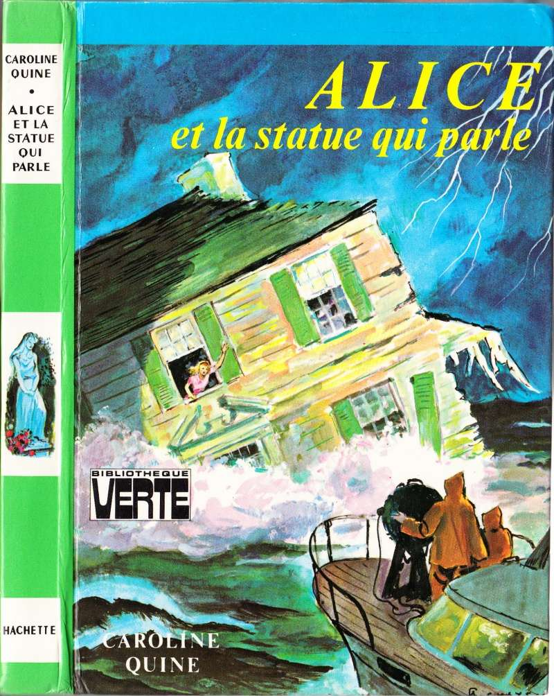 Recherches sur les anciennes éditions d'Alice (Titres 16 à 30)  Alice_11