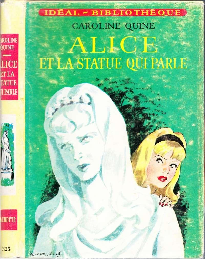 Recherches sur les anciennes éditions d'Alice (Titres 16 à 30)  Alice_13