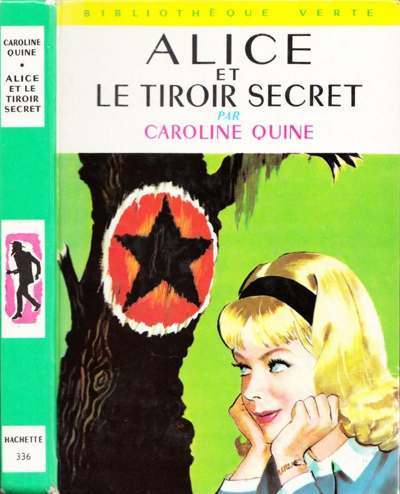 Recherches sur les anciennes éditions d'Alice (Titres 16 à 30)  Alice_16