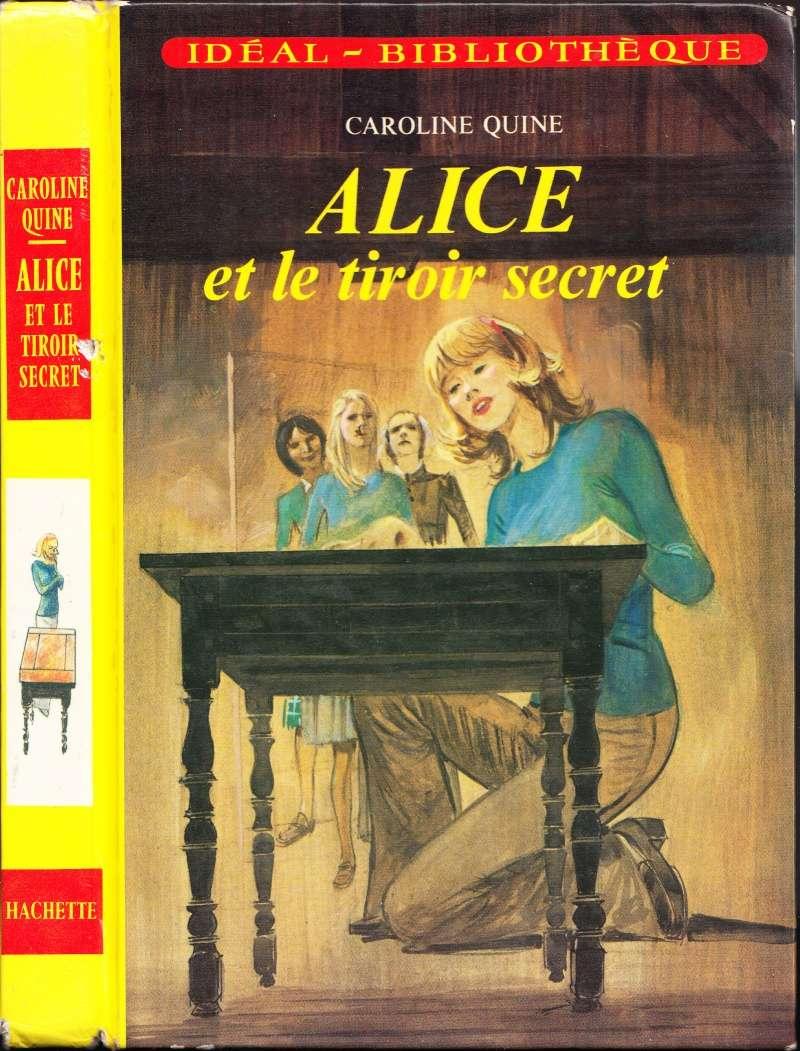 Recherches sur les anciennes éditions d'Alice (Titres 16 à 30)  Alice_19