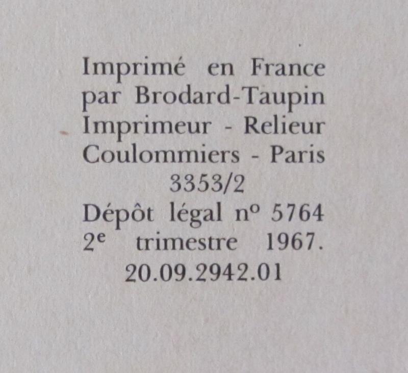 Recherches sur les anciennes éditions d'Alice (Titres 16 à 30)  Img_6513