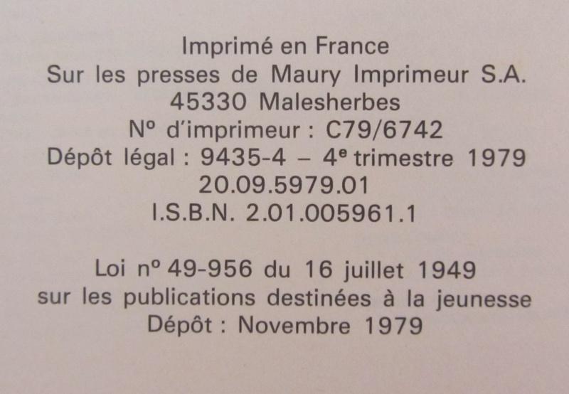Recherches sur les anciennes éditions d'Alice (Titres 16 à 30)  Img_6516