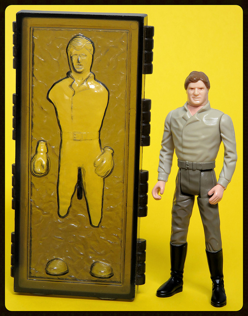 The TIG FOTW Thread: Han Solo (CARBONITE) 28100010