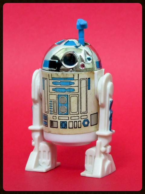 The TIG FOTW Thread: R2-D2 (SENSORSCOPE) 28106813