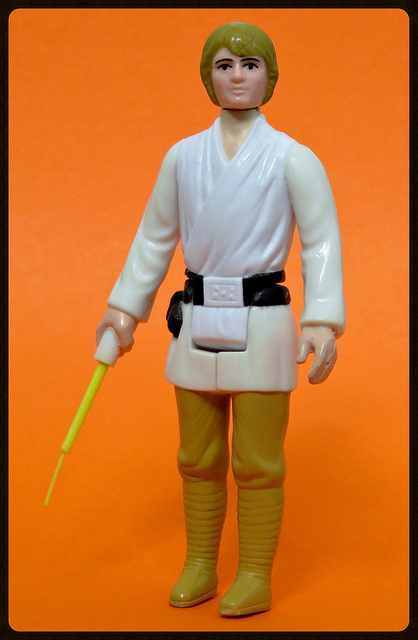 The TIG FOTW Thread: Luke Skywalker (FARMBOY) 28618511