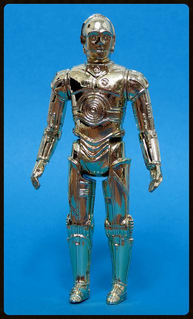 The TIG FOTW Thread: C-3PO (ORIGINAL) 28646413
