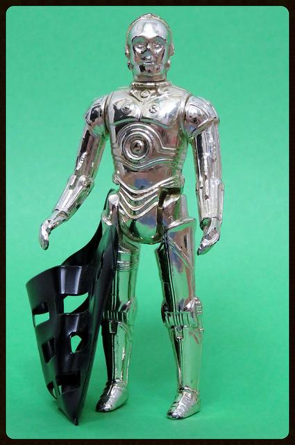 The TIG FOTW Thread: C-3PO (REMOVABLE LIMBS) 28689511