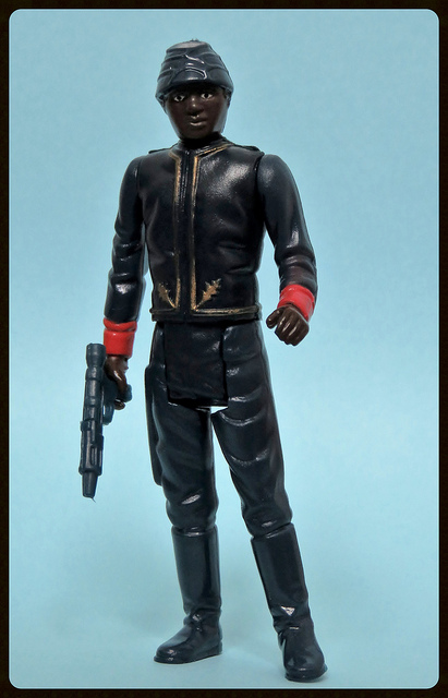 The TIG FOTW Thread: Bespin Security Guard (Black) 28689513
