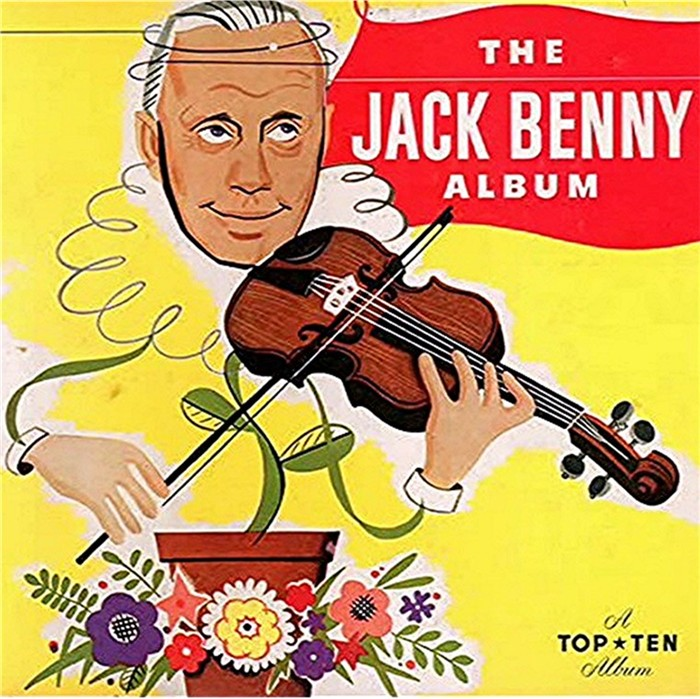 Sorry, Wrong Number - 1947 Decca Record Version Benny_12