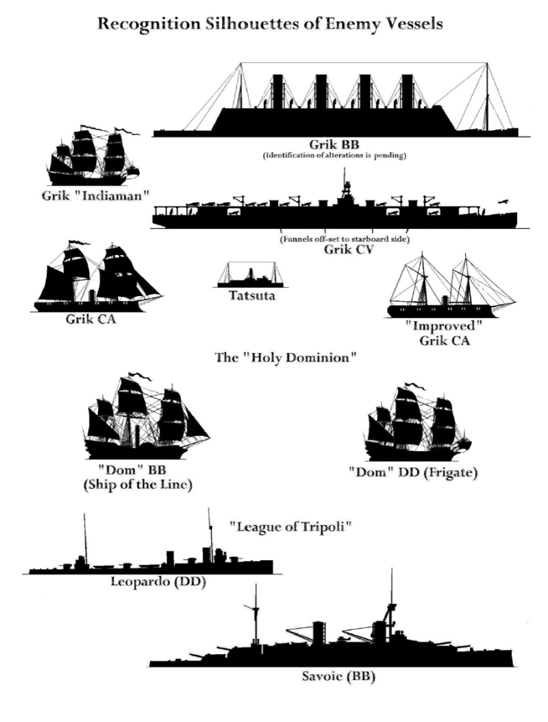 Kurokawa's Fighters and Bombers Enemy_10