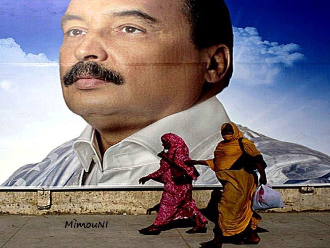 La Mauritanie amplifie ses provocations envers le Maroc, quel est son but? Mohame10