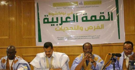 La Mauritanie amplifie ses provocations envers le Maroc, quel est son but? Summit10