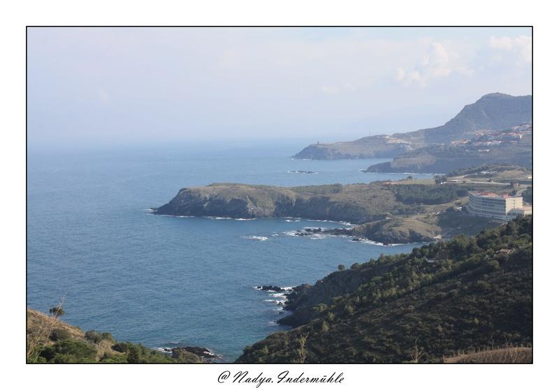Banyuls-sur-mer Cadr2033