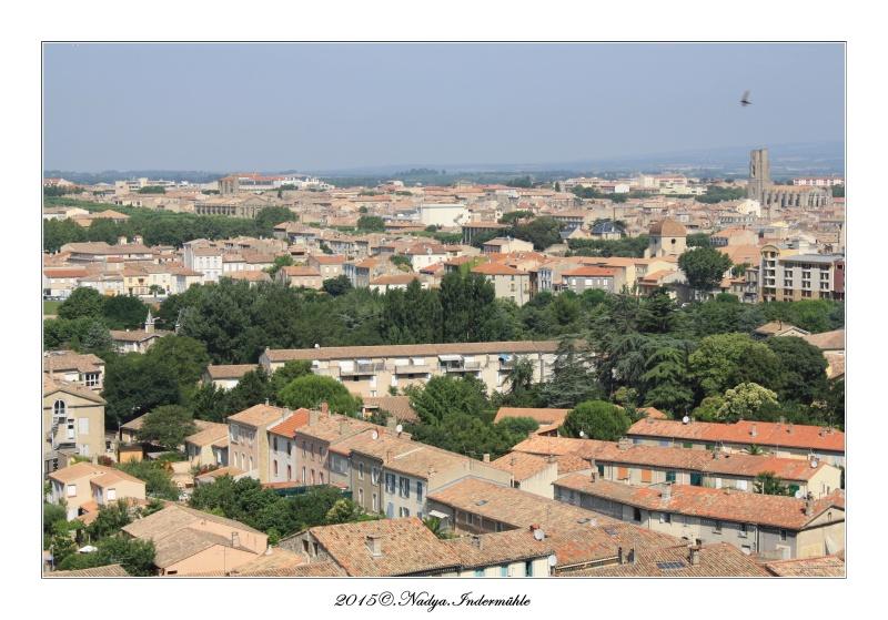 Carcassonne, et sa cité - Page 2 Cadre100