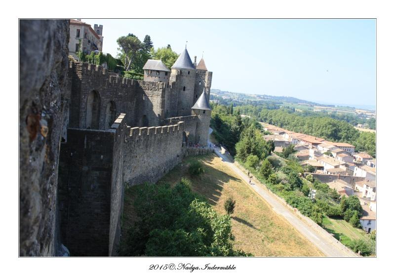 Carcassonne, et sa cité - Page 2 Cadre102