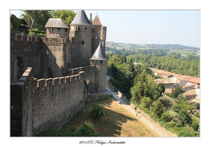Carcassonne, et sa cité - Page 2 Cadre105