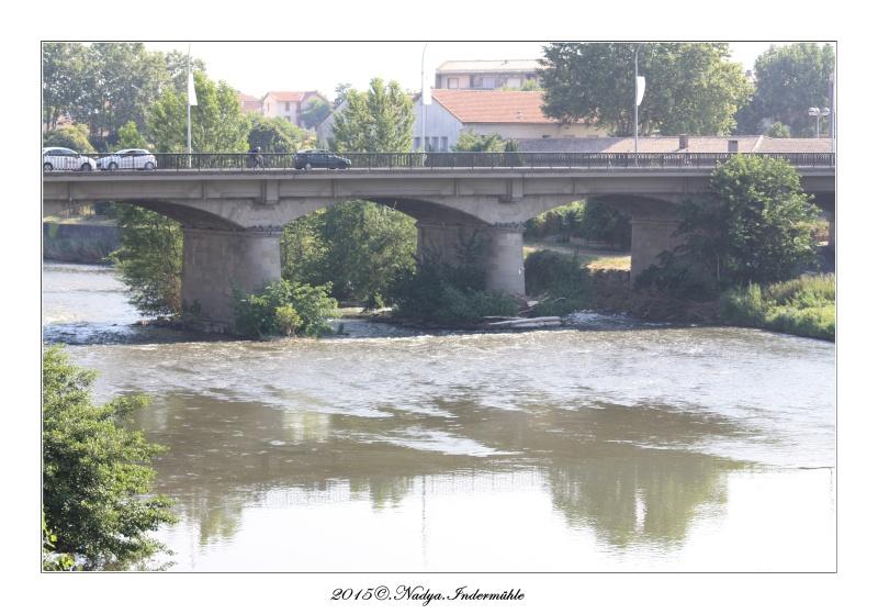 Carcassonne, et sa cité Cadrer34