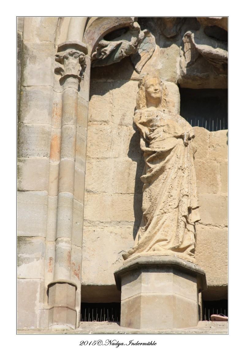 Carcassonne, et sa cité Cadrer56