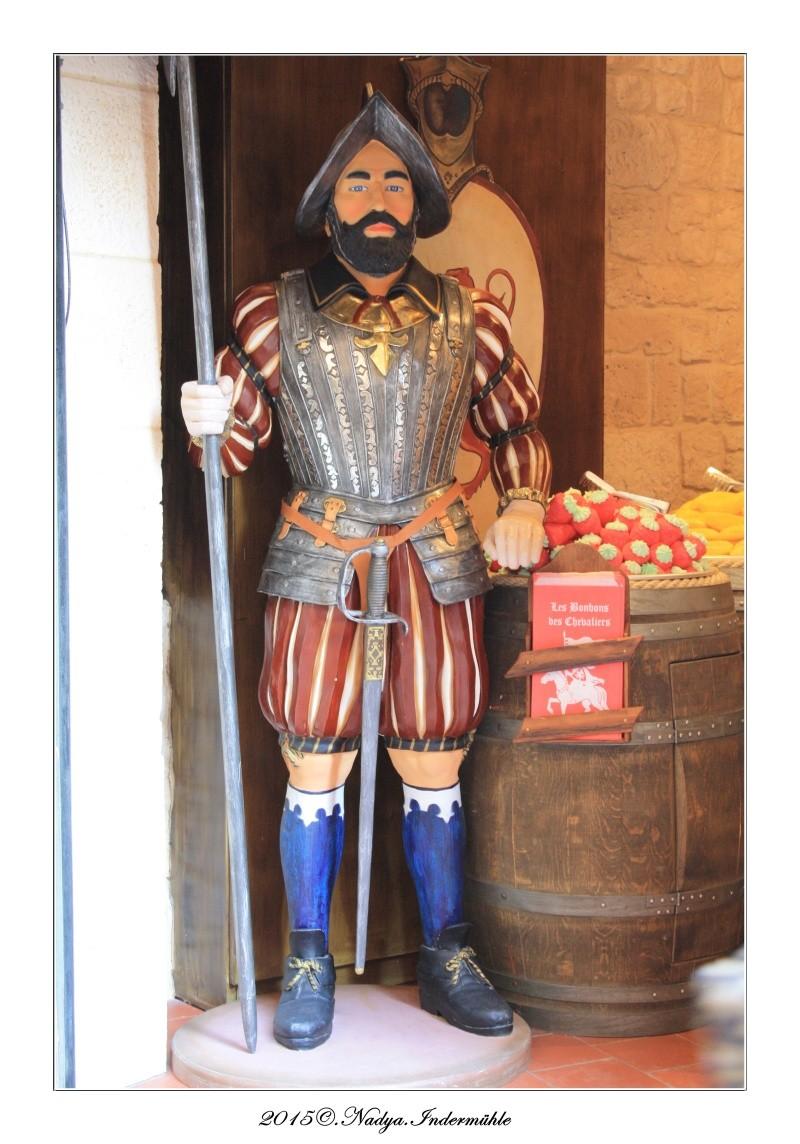 Carcassonne, et sa cité Cadrer58