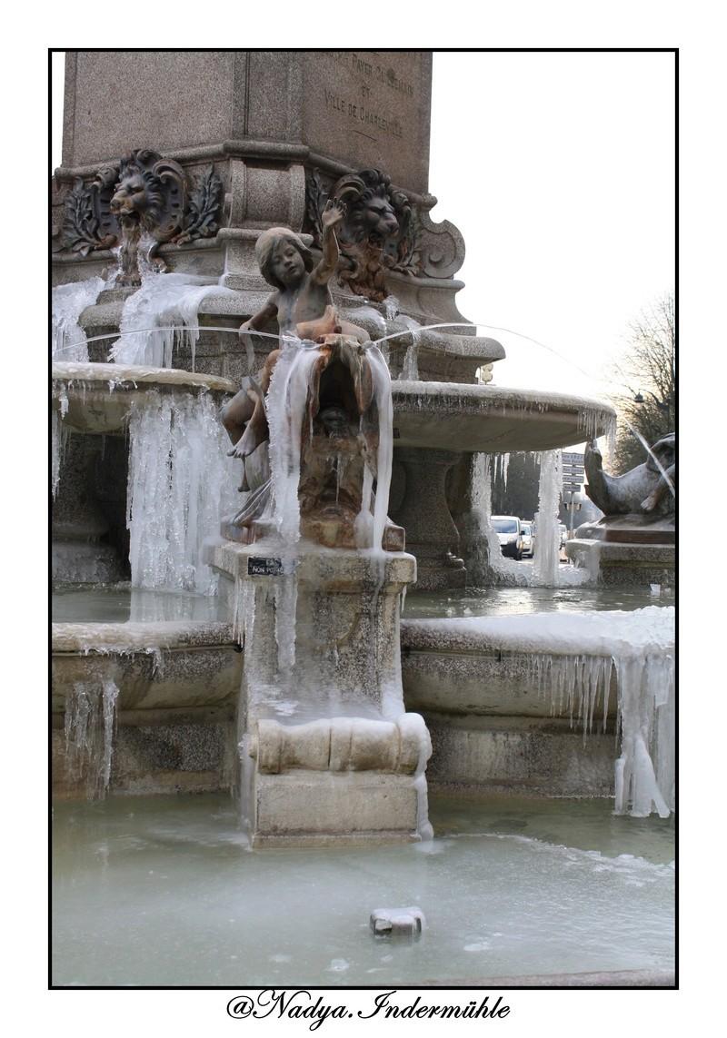 Charleville Mézières, et sa fontaine Charles de Gonzague Img_0217