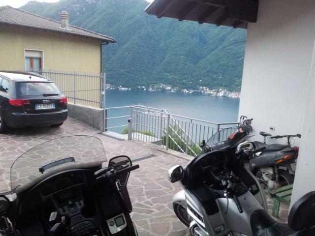 projet de voyage les lacs Italien 20160513