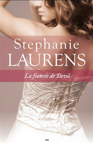 CYNSTER  (tome 1) LA FIANCEE  DE DEVIL   de Stephanie Laurens  Devil110