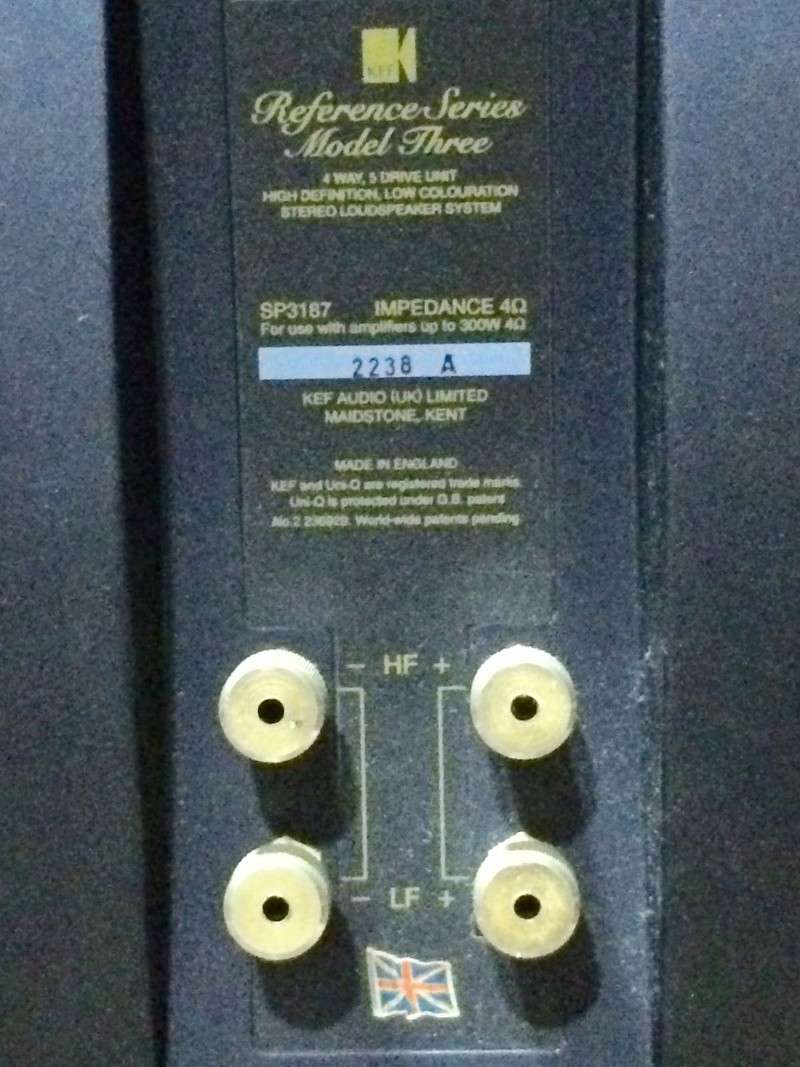 KEF Reference Model Three Loudspeaker Fullsi10