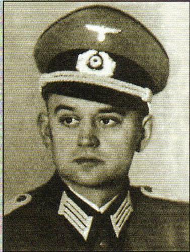 Heinrich SEVERLOH : le Boucher d'Omaha 002bf10