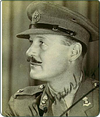 Jasper MASKELYNE : le magicien de l'armée Britannique Jasper10
